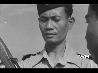 VOICES OF MALAYA