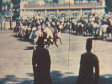 Fishwick Collection: Nigerian Independence Celebrations, 01/10/1960