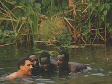 Prentice Collection: The Survey & Control of River Blindness (Onchocerciasis) in Uganda 1959